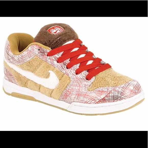 354035f02cf64e Nike 6.0 Air Mogan Premium Womens. M 5bb92f21a5d7c6fdc5726065